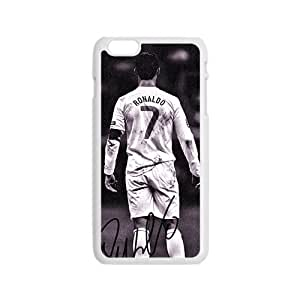 Ronaldo Bestselling Hot Seller High Quality Case Cove Hard Case For Iphone 6
