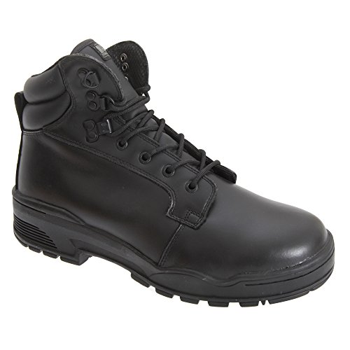 Military amp; Cen Patrol Security Magnum Boots Black Mens aZxtwIIU