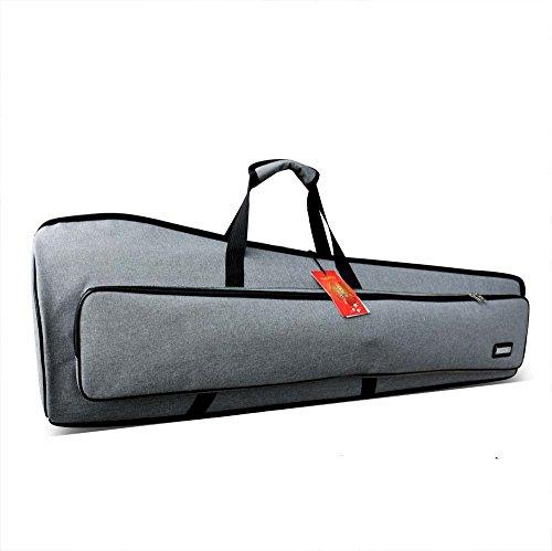 Portable Bb Tenor Slide Trombone Bag 34x 11inch Gig Soft ...