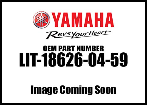 Yamaha Vz150/175/200A Owner Lit-18626-04-59 New Oem for sale  Delivered anywhere in USA