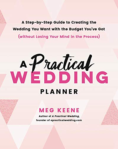 A Practical Wedding Planner: A Step-by-Step Guide