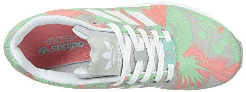 adidasZx Flux B35310 - Zapatillas de Deporte mujer Grey
