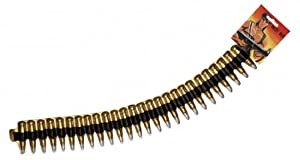 bullet belt cheap for fancy dress costumes