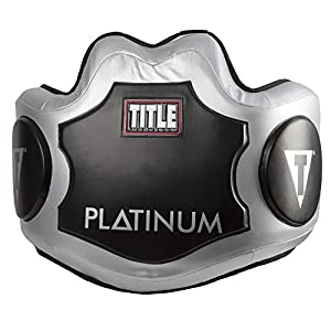 TITLE Platinum Body Protector