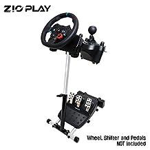 2017 New Racing Simulator Steering Wheel Stand Frame 4 Logitech G29 G920 G27 G25