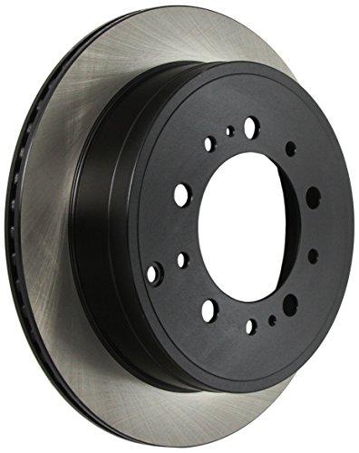 157 Premium Brake Rotor with E-Coating ()