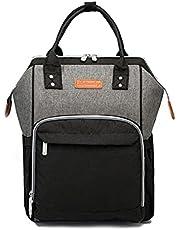 Diaper Bag Backpack Nappy Bags Waterproof Mommy Bag Travel Baby Nursing Multifunction Backpack