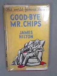 Good bye mr chips !