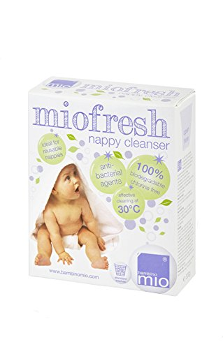 Bambino Mio, Miofresh (Nappy/Laundry Cleanser), 1 x 300g