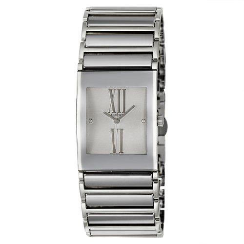 Rado Integral Jubile Women's Quartz Watch R20745722 (Jubile Rado Integral)