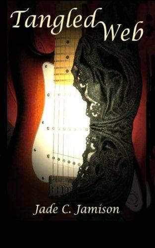 Tangled Web: A Steamy Heavy Metal Novella (Tangled Music Book)