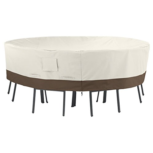 AmazonBasics Round Table Chair Patio