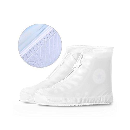 Shoe Covers For Rain - 6