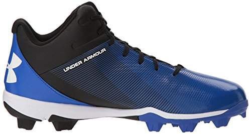 Under Armour Mænds Leadoff Midten Rm Sort (041) / Hold Royal PWmqlmNhrF