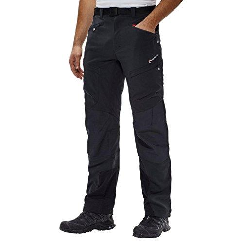 MONTANE Super Terra Pants (Regular) - SS17 - Small - Black -