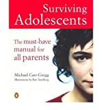 img - for Surviving Adolescents: The Must-have Manual for All Parents (Paperback) - Common book / textbook / text book