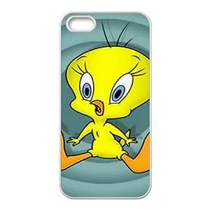 iPhone 4 4s Cell Phone Case White Tweety Bird0 Wggqd
