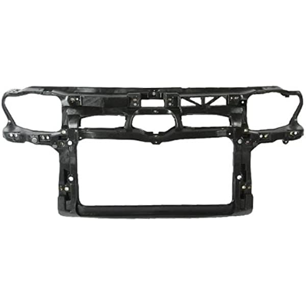 Radiator Core Support Assembly New Replacement CarPartsDepot 417-31562