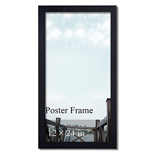 Picture Frame 12x24 Poster: Amazon.com