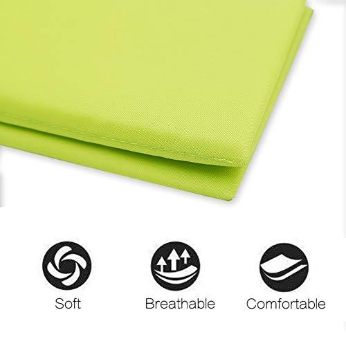 Cascaba Folding Chair Outdoor Ultralight Camping Mats, Foldable Seat Cushion, Portable Waterproof Picnic Cushion Seat Pads