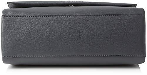 Klein Steel Jeans Top Gris Handle Sacs menotte Satchel Greystone Calvin Frame Fqd4xqS