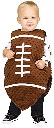 Fun World Costumes Football -