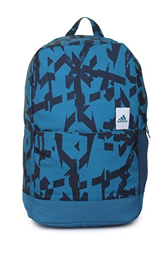 879fc3c20e9 Adidas 23 Ltrs Blue Casual Backpack (CV7632)  Amazon.in  Bags, Wallets    Luggage