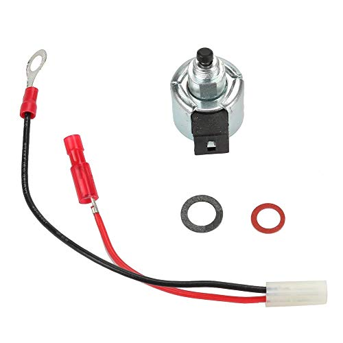 carburetor solenoid repair kit replaces