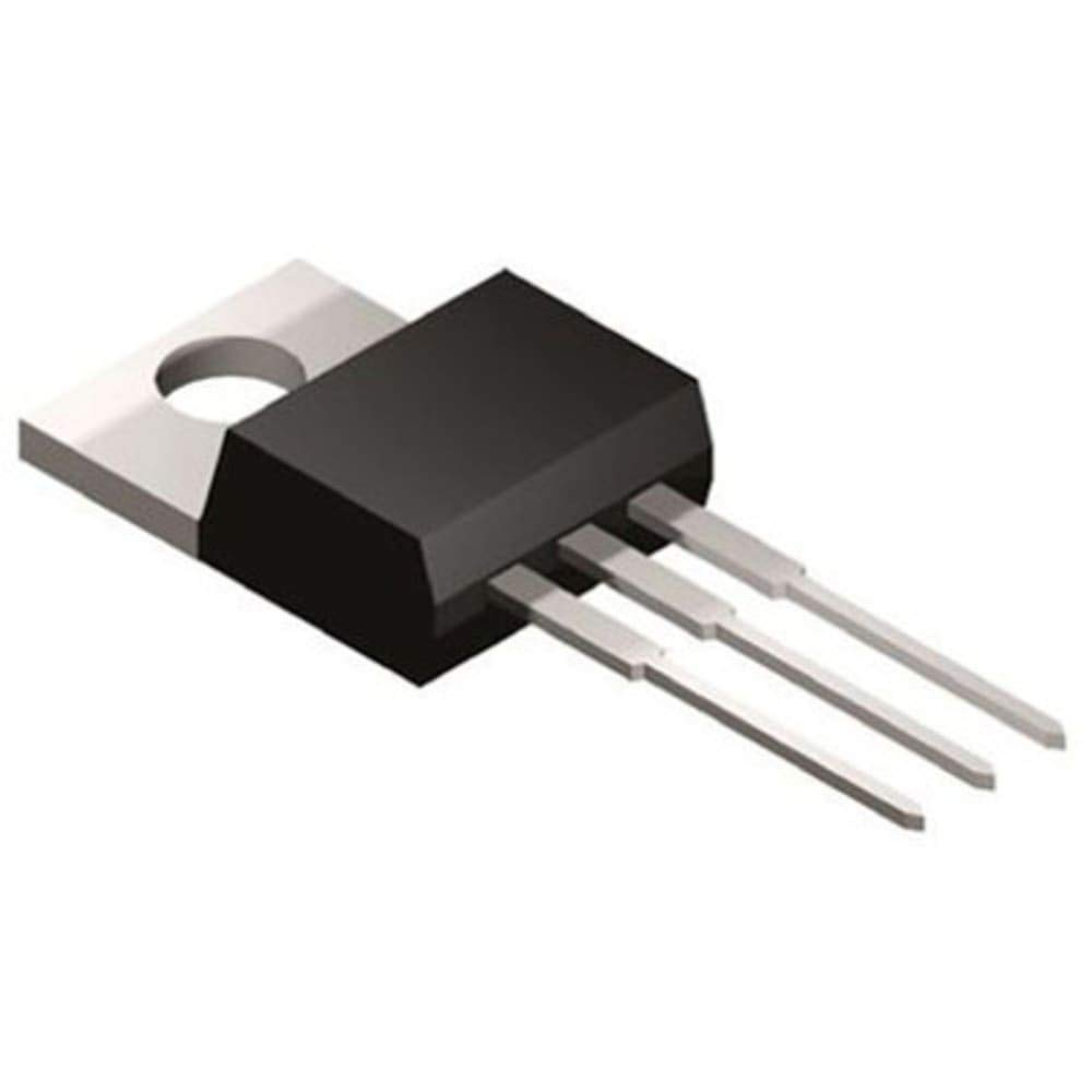 Transistors; Darlington; 8A 60V Bipolar Power NPN, Pack of 100