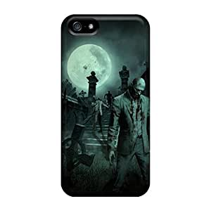 New Shockproof Protection For SamSung Galaxy S5 Phone Case Cover Zombie