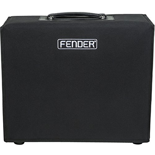Fender Accessories Amps & effects Cover BASSBREAKER 15  Combo/1PAR 12  Cab Covers Amps 7707953000