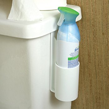 Bathroom Air Freshener Holder
