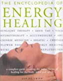 img - for Encyclopaedia of Energy Healing by Andy Baggott (1999-10-01) book / textbook / text book