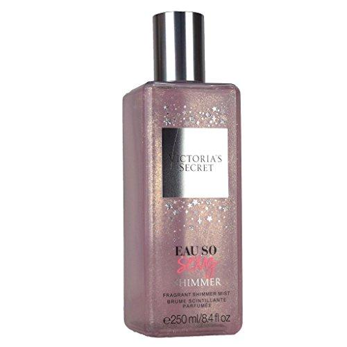 Victoria's Secret Eau So Sexy Shimmer Fragrance Mist