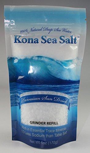 hawaiian salt grinder - 5
