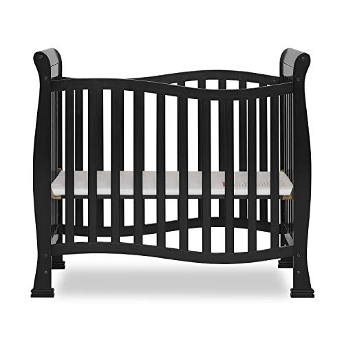Dream On Me Violet Mini Crib
