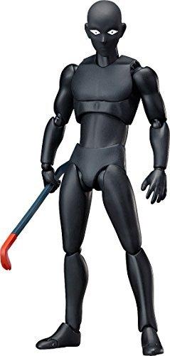 figma Detective Conan Shin criminal non-scale ABS & PVC paintedアクションフィギュア