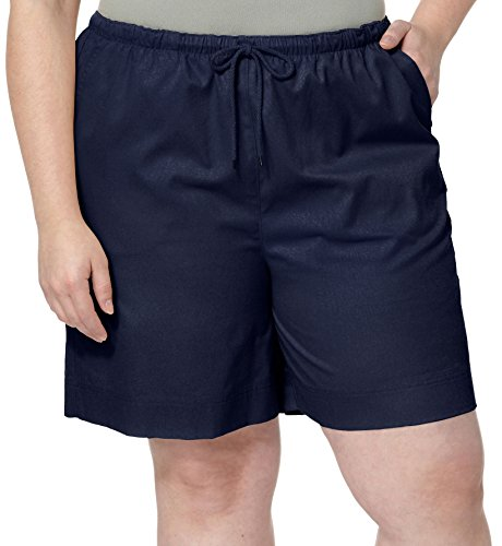 On Drawstring Shorts 2X Eclipse blue ()
