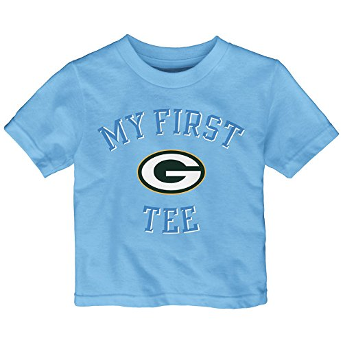 - Outerstuff NFL Green Bay Packers Infant Boys First Blue 2.0