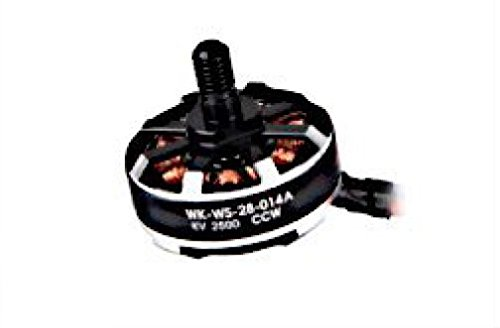 Walkera F210-Z-22 Racer Counter-Clockwise Brushless Motor (CCW) (WK-WS-28-014A) FPV Quadcopter Part