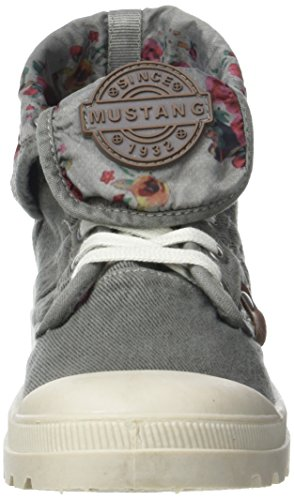 1160 2 grau Hi Womenâ scarpe 2 € Mustang ™ 507 S Grey wFRUAI