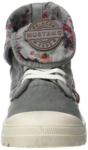 1160 ™ € Mustang 2 Grey Hi grau S scarpe 2 507 Womenâ wI74nq4ES