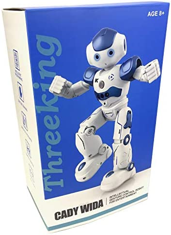 Robots Toys Gifts for 6+ Years Old Kids
