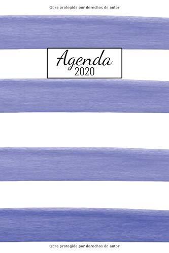 Agenda 2020: Enero A Diciembre 2020 / 1 Semana En 2 Páginas ...