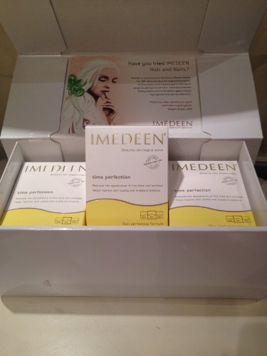 Imedeen Time Perfection 360 Tablets 6 Months Supply Anti-ageing Formula