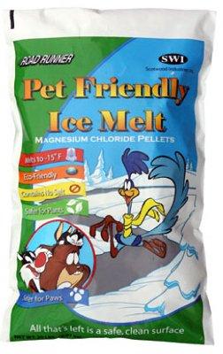 Scotwood 20B-RR-MAG Pet Friendly 20-Lb. Ice Melt - Quanti...