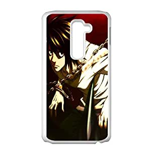 DIY phone case Death Note cover case For LG G2 AS1S7748379