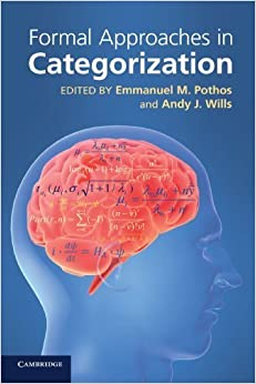 Book Formal Approaches in Categorization (2011-03-07)