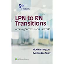 LPN to RN Transitions: Achieving Success in your New Role