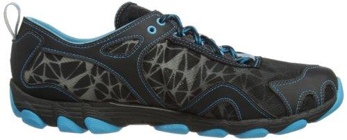 Merrell Hurricane Lace - Zapatillas Para El Agua de cuero hombre Black/Blue